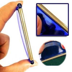 Stickwerkzeug Stricken Handwerk Nähnadeln Set Manueller Fusselentferner Pul NE