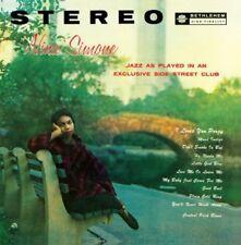 Nina Simone - Little Girl Blue [New Vinyl LP] Colored Vinyl, Green, Ltd Ed, 180