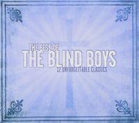 FIVE BLIND BOYS OF MISSISSIPPI - BEST OF  CD NEU