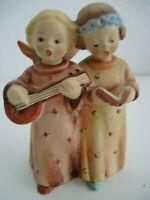 Hummel Figur 144 singendes Kind mit Engelein FM1 Krone