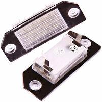 LED Kennzeichenbeleuchtung für FORD Focus   C-Max   CC   Typ DA DAW [7901]