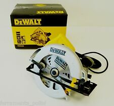 DEWALT DWE560 - SEGA CIRCOLARE 65mm - 1350W
