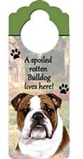 Bull Dog Door Hanger