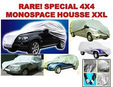 RARE XXXL! HOUSSE 4X4 CAMPING CAR CARAVANE CAMION! TOP! MODELE LUXE RETRO+POIGNE