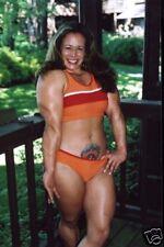 Female Bodybuilder Danielle Smith WPW-642 DVD or VHS