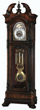 NEW IN ORIGINAL BOX  -Howard Miller Presidential Grandfather Clock