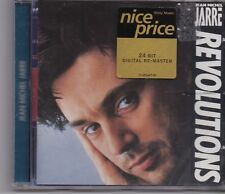 Jean Michel Jarre-Revolution cd album