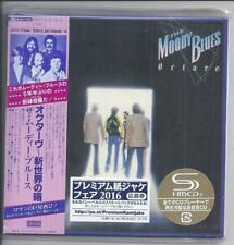 The MOODY BLUES Octave JAPAN mini lp cd SHM papersleeve UICY-77994  NEW