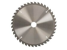 Triton 617338 Woodworking Saw Blade 250 x 30mm 40T