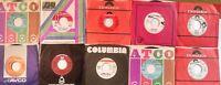 "45  rpm Lot of  7"" Northern Soul~Funk~R&B~All PROMO~Mono~James Brown~FREE SHIP"