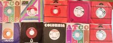 "45  rpm Lot of  7"" Northern Soul~Funk~R&B~All PROMO~Mono~James Brown~Wenchin"