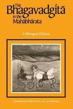 The Bhagavadgita in the Mahabharata, , Acceptable Book