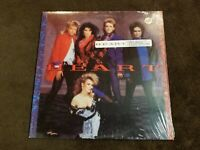 "Vintage 1985 Heart ""Self-titled"" LP - Capitol Records (ST-12410) NM [TML-S copy]"