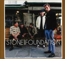 Stone Foundation Everybody Anyone  (CD + DVD)  NEW AND SEALED