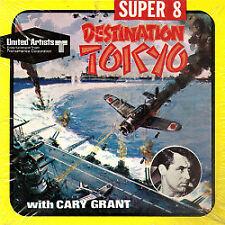 Film Super 8: Destination Tokyo