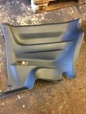 1994 Ford Fiesta Mk3 XR2I 1.8L 16v Zetec & RS1800 Dark Interior Rear Door Card