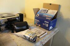 New (Other) Dgx-572V Digital Video Camera Bundle / Nice!