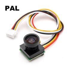 600TVL 1/4 1.8mm Lens CMOS 170 Degree Wide Angle CCD Mini FPV Camera PAL 3.7-5V