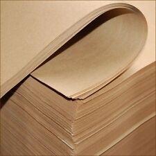 3 kg Packpapier Natron 750 x 500 mm 70 g/m² Natronpapier Kraftpapier