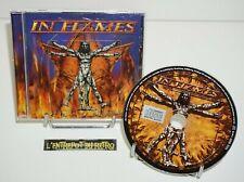 ++ CD de musique IN FLAMES clayman ++