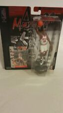 NBA MICHAEL JORDAN COMMEMORATIVE SERIES MAXIMUM ACTION FIGURE(084)