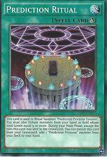 YU-GI-OH CARD: PREDICTION RITUAL - OP02-EN025