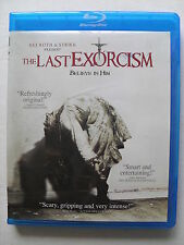 Blu-ray - Horro - The Last Exorcism - Patrick Fabian - Ashley Bell Daniel Stamm