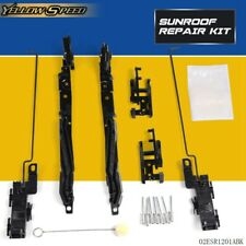 For Lincoln LS Performance Sunroof Repair Kit 00-02 2000 2001 2002