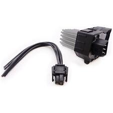 Heater Blower Resistor Rheostat fit