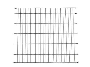 Ellie-Bo Black Divider for 48 inch XXL Dog Crate Cage XX-Large
