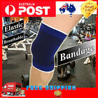 Fitness Sports Elastic Brace Knee Support Pad Guard Protector Bandage