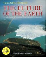 The Future of the Earth: An Introduction to Sustainable Development-ExLibrary