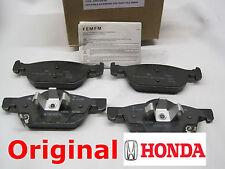ORIGINAL Honda Bremsbeläge -- 45022-TL1-G01 -- 45022TL1G01 -- OVP -- NEU
