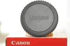 Canon EOS camera body Dust cap RF-3 for EOS SLR A2 3 1V DSLR Rebel T6 60D 5D 7D