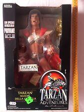 TARZAN THE EPIC ADVENTURES GIOCHI PREZIOSI ACTIONS NUOVISSIME super size