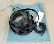 Brand New Whistles x Mlouye Helix Bag (Black)