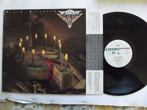 LP- KARO-HEAVY BIRTHDAY-GERMANIA 1988-N.MINT