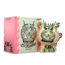 La Flamme 8 inch Dunny by Junko Mizuno x Kidrobot Brand New