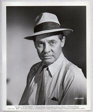 FRANK OVERTON sheriff in TO KILL A MOCKINGBIRD character actor VINT ORG PHOTO