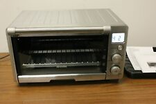 Breville BOV650XL 1800 W Stainless Steel Compact Smart Oven