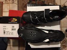 Northwave Katana SRS SPD Womens Mountain Bike MTB Cycling Shoes Black//Fuchsia