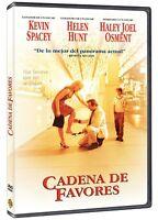 UN SOGNO PER DOMANI dvd nuovo importazione audio ITALIANO unico  RARISSIMO