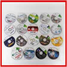 Xbox 360 Game Lot Bundle 19 Games Fifa PES Scene It Lego Harry Potter Disc Only