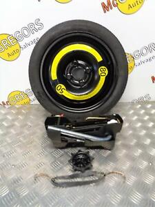 """VW Lupo 14"""" Space saver spare wheel and jack kit"""