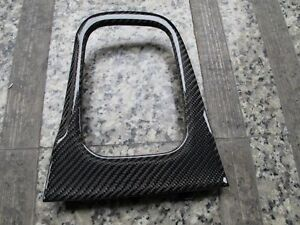 CARBON FIBER RHD GEAR SURROUND INTERIOR (REPLACEMENT) FOR  S14