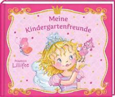 Prinzessin Lillifee Malbücher für Kinder Punkt-zu-Punkt-Malspaß Taschenbuch Deutsch 2019