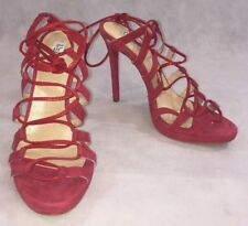 UnLace Women Shoes Sandals Size 40 NIB Made In Italy