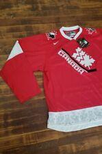 NWT Nike Canada Hockey Jersey Size XL