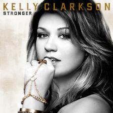 Kelly Clarkson - Stronger - CD