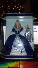 2000 MILLENNIUM PRINCESS Barbie Doll Special Edition Blonde #24154 Box gr8